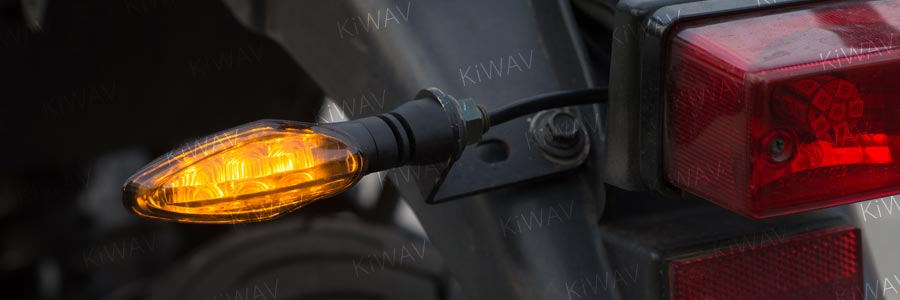 KiWAV guide: why my turn signals/ lights don't work?