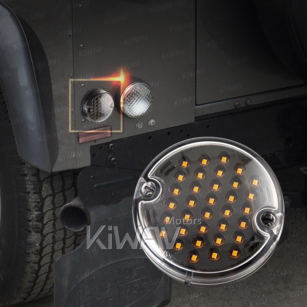 truck, semi truck, fleet, tractor, lorry, School bus, tour bus, mini bus, couch, trailer, Haulage, DAF/Iveco/MAN/Mercedes/Renault/Scania/Volvo/Peterbilt/Western Star/Freightliner, Front Direction Indicator, extra light, marker, front indicator, recessed
