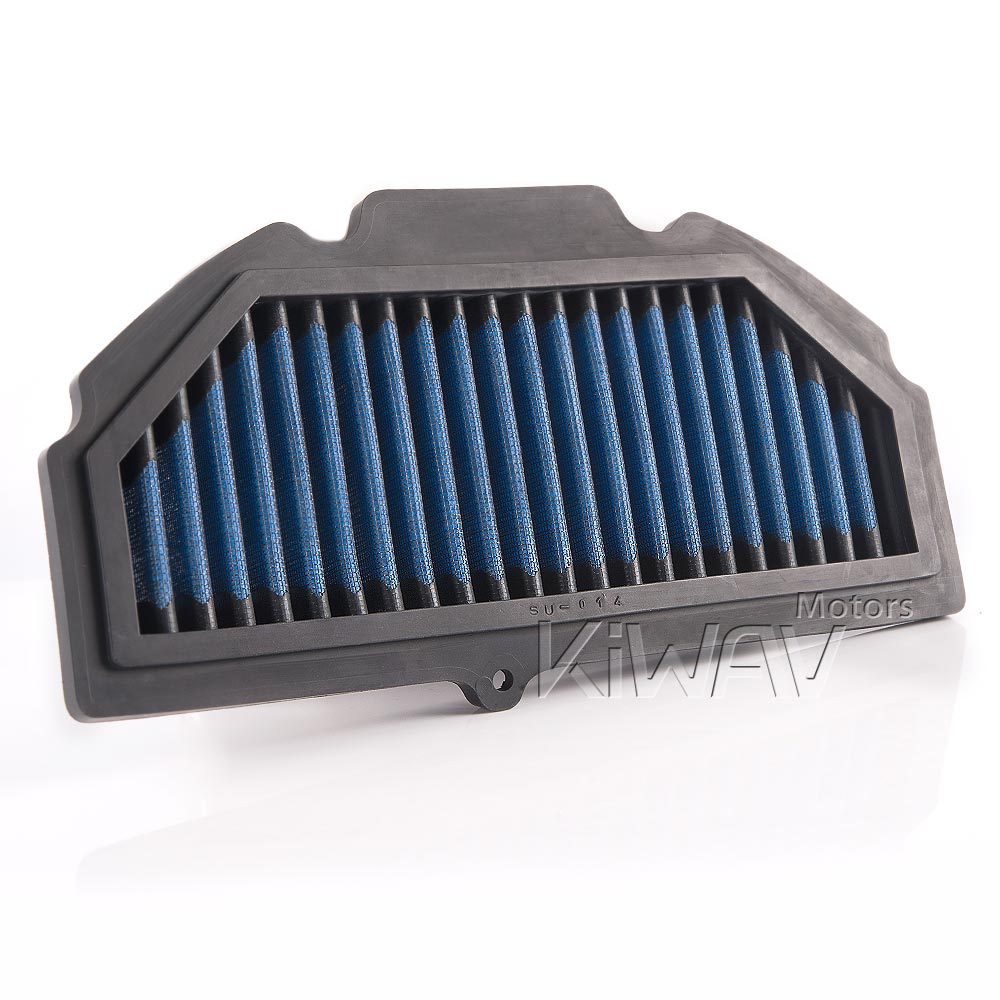 Air Filter compatible with Suzuki GSX-R1000 09-16