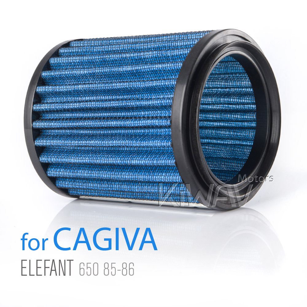 Motorcycle Air Filter  CAGIVA Elefant 650 650C.C 85-86