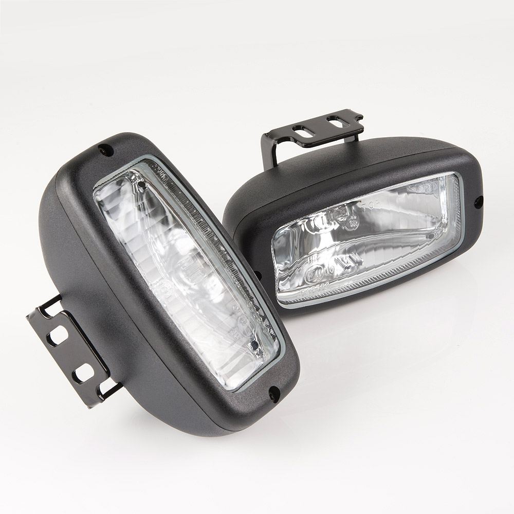 Sirius NS11D Driving Lamp a pair