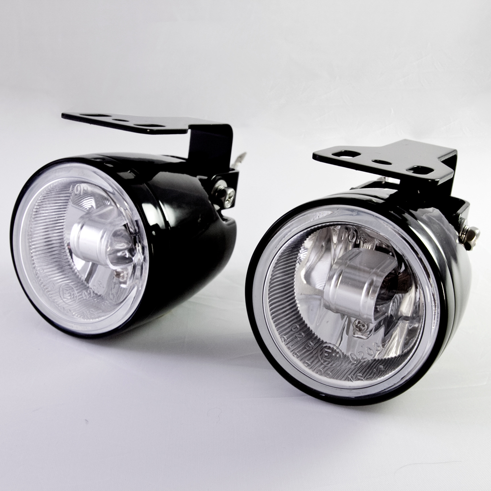 Sirius NS-16 round fog lights