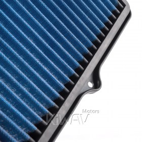 Magazi Air Filter for Suzuki GSXR750 04-05,GSXR600 04-05