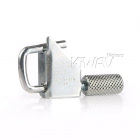 KiWAV Steel Fuel Line Pinch Off Clamp portable block maintenance repair remove replace tool  pincher