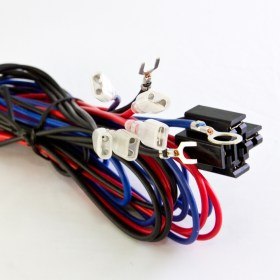 KiWAV wiring cable harness