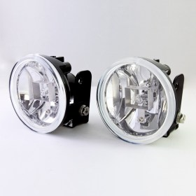 Sirius NS-15F Fog Lamp with Wiring kit